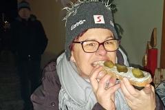 Hunger? Selbstgebackenes Brot mit Schmalz & Co.