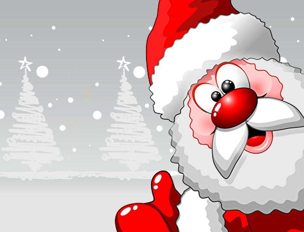 weihnachtspostamt